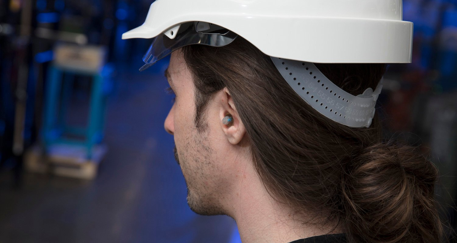 3 truths about noise and compressed air in industry